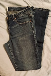 Aeropostale stretch jeggings 11/12 Hagerstown, 21740