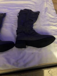 Knee Boots New