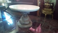 Marble table null