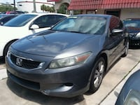 Honda - Accord - 2008 Lauderdale Lakes