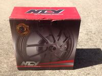 NCY Scooter Front Wheel Greensboro, 27405
