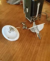 stainless steel faucet South Amboy, 08879