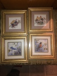 Pictures with frames/all for $20 , T7X 3M6