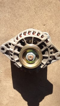 From 2000 Ford Taurus alternator paid $385 for it 8 months ago Edmonton, T5B 2M2