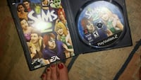 The Sims 2 for PS2 London, N5W 4K1