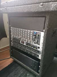 Studio Equipments in Rolling Rack Mississauga, L5N