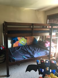 Twin bunk bed ARLINGTON