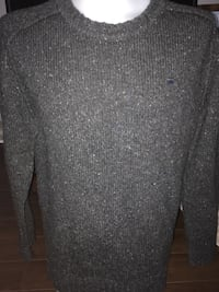 Men's Gstar sweater Xl  Grande Prairie, T8V