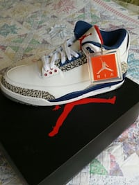 Air Jordan 3 Retro OG brand new Huntingtown, 20639