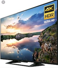 NEW TV 4K HDR WARRANTY 1 YEAR Las Vegas, 89102