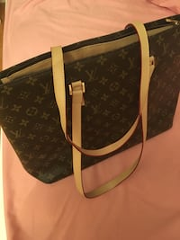 LV tote bag, never used.