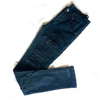 Jeans CHEAP MONDAY 6819 km