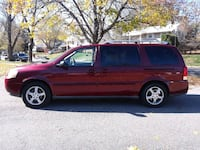 2005 Chevy Uplander LT Owings Mills