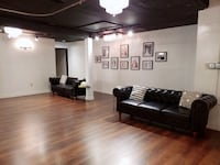 600sqft subdivided retail space for rent Houston