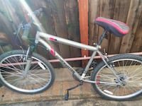Roadmaster grey bicycle Lake Forest, 92630