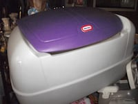 compact toy box... firm price... Corbyville