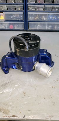 Water pump  Laval, H7T 2S7