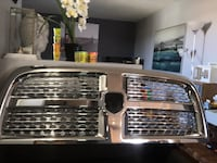 Dodge Ram 2500 grill- missing emblem Spruce Grove