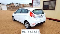 Ford Fiesta Montroy