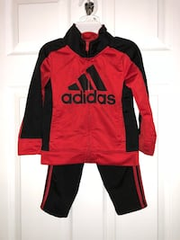 Size 24 Month| Baby Boy Adidas Jogging Suit| Taylor, 48180