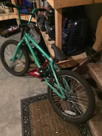 BMX GT excellent condition. Paid $300 Barry used Kitchener, N2N 3P6