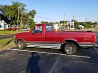 Ford - F-150 XLT- 1995 / NICE TRUCK