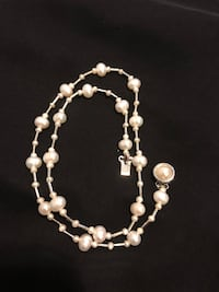 Pearl necklace Mississauga, L5B 0G6