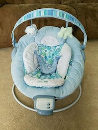 Baby chair/bouncer Junction City, 66441