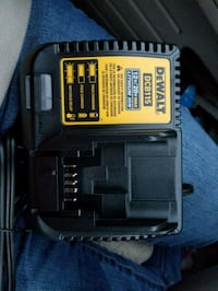 Dewalt battery charger 2 to sell