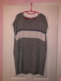 Wilfred free T-shirt dress Markham, L3P 1W2