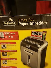 Paper shredder Falls Church, 22041