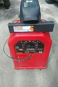 lincoln stick welder almost brand new Guelph, N1E