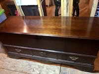 Cherrywood blanket chest Mechanicsville, 23111