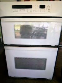 KITCHENAID WALL OVEN + MICROWAVE Rochester, 14612