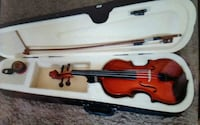 Brand new violin with case and bow  Las Vegas, 89183