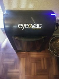 Eyevac professional Touchless dustpan vaccuum Lake Dallas, 75065