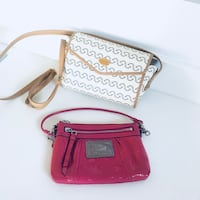Coach and Beverly bag  米西索加, L5G 1P4