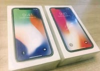 iPhone X 64 GB Black  Moscow