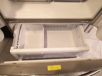 white and black microwave oven Toronto