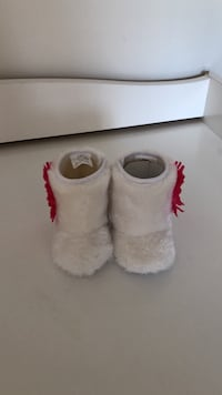 Baby Girl Winter Boots New Tecumseth, L9R 0G4