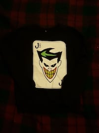 Joker sweater Stockton, 95207