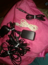 Phone chargers, iphone,usc and andriod Las Vegas, 89121