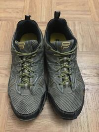 Fila (10,5/44), Gotcha (11/44,5) Outdoor/hiking boots San Diego, 92101