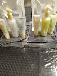 Marykay satin hands sets