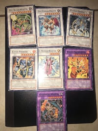Yu-gi-oh ! trading card collection Oakland, 94605