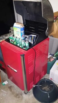 Used Snap On Mini Fridge For Sale In Tomball Letgo