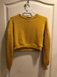 NEW Forever 21 Sweater