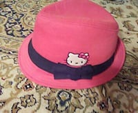 New hat-hello kitty Tavares, 32778