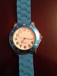 Ladies Quartz Watch  Boston, 02124