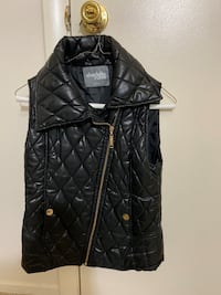 Vest jacket size small Fairfax, 22031